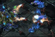 Photo of Blizzard está retirando el WCS de StarCraft II; ESL y DreamHack para hacerse cargo de las operaciones de SC2 Esports