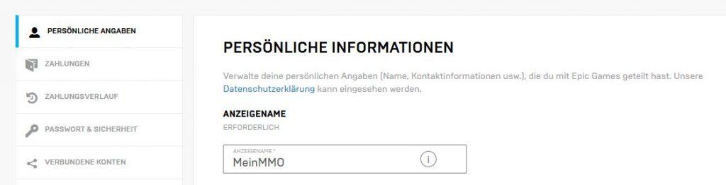 Cambie El Nombre De Fortnite En Ps4 Xbox One Pc Switch Mobile En 2020