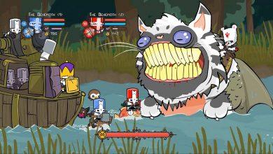 Castle Crashers y Alien Hominid Devs, The Behemoth, revelarán su nuevo juego mañana