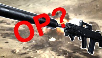 Photo of CoD Modern Warfare: esta configuración para las odas es casi injusta