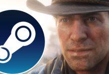 Photo of Con Red Dead Redemption 2, los fanáticos de Steam probablemente hayan superado el boicot épico