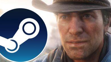 Bei Red Dead Redemption 2 haben Steam-Fans den Epic-Boykott wohl durchgezogen