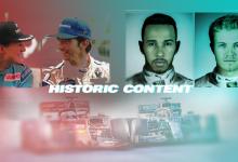 Photo of Contenido histórico de F1 2020: rivalidades, temporadas, pistas y más