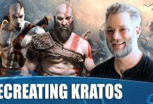 Photo of Cory Barlog quiere contar la historia Reunión de Kratos y Faye, revela nueva entrevista