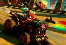 Photo of Crash Team Racing Nitro-Fueled se vuelve loco en el tráiler del Gran Premio de Rustland