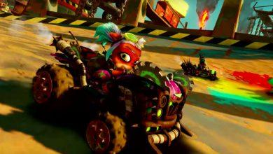 Photo of Crash Team Racing Nitro-Fueled se vuelve loco en el tráiler del Gran Premio de Rustland