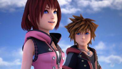Photo of DLC Kingdom Hearts 3 ReMind: quién es el actor de voz de Yozora