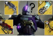 Photo of Destiny 2: ¿Lo sabías? 14 exóticos tienen habilidades ocultas