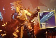 Destiny 2: Farm Mindbender: por eso deberías estar en el ataque crepuscular