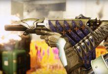 Destiny 2: así es como obtienes Bastion, el exótico fusil de fusión