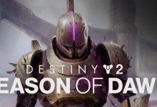 Destiny 2: qué esperar en la temporada de amanecer en 2020