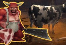 Photo of Diablo 3: Darkness in Tristram – Guía de mascotas para Crown Calf y Butcher