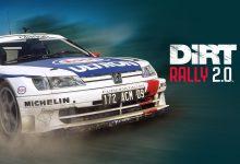 """Photo of Dirt Rally 2.0 Obtendrá el DLC de Colin McRae Tribute """"Flat Out"""" el próximo mes"""