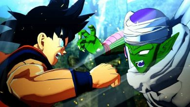 Photo of Dragon Ball Z Kakarot: ¿Hay un romance? contestado