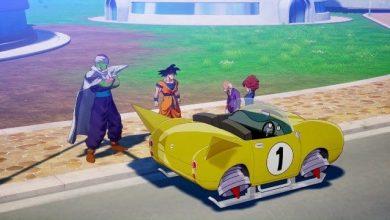 Photo of Dragon Ball Z Kakarot: Cómo conseguir un auto