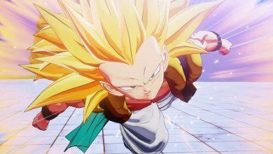 Photo of Dragon Ball Z Kakarot: Cómo jugar como Gotenks
