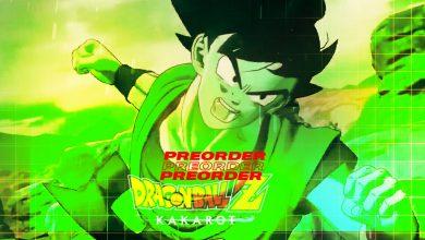 Photo of Dragon Ball Z Kakarot Preorder: ¿Qué versión debes comprar? Ultimate, Collectors & Deluxe Edition, Bonus, Season Pass y más