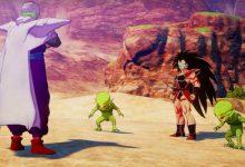 Photo of Dragon Ball Z Kakarot: lo que revive a Raditz