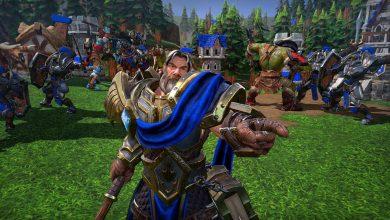 Photo of El último parche de Warcraft III: Reforged Beta mejora el soporte de macOS y el lanzamiento completo