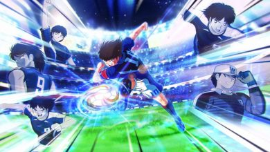 Photo of Captain Tsubasa: Rise of New Champions obtiene más jugabilidad mostrando el clásico Nankatsu vs. Toho Match