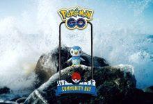Photo of El Día de la Comunidad de enero de Pokemon Go contará con Piplup