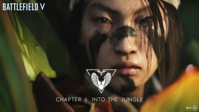 Photo of El avance del capítulo 6 de Battlefield V Into the Jungle muestra un nuevo mapa, armas y más