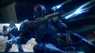 Photo of El botín exótico de Twitch Prime deja caer tierra en Destiny 2