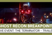 Photo of El evento gratuito Ghost Recon: Breakpoint Terminator comienza mañana