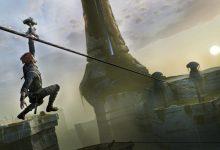 Photo of El fundador de Respawn, ahora líder de DICE LA, planea lanzar un juego no anunciado