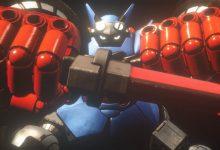 """Photo of El nuevo IP Megaton-Kyuu Musashi de Level-5 obtiene el avance de la """"versión completa"""" que muestra más del juego"""