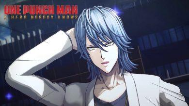 Photo of El nuevo tráiler de One Punch Man: un héroe que nadie conoce revela que el niño emperador, Spring Mustachio y Sweet Mask