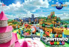 Photo of El parque temático Super Nintendo World obtiene un divertido video musical revelado