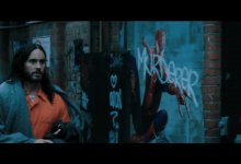 Photo of El primer tráiler de Morbius se burla de Sony MCU con Spider-Man y Vulture Easter Eggs