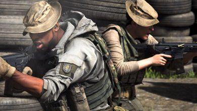 Photo of Eso está en la primera actualización de CoD Modern Warfare 2020 – The Patch Notes