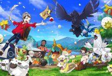 Photo of Espada y escudo Pokémon: Cómo Gigantamax Eevee