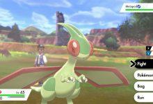 Photo of Espada y escudo Pokémon: cómo conseguir Trapinch y evolucionar en Vibrava, Flygon