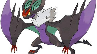 Photo of Espada y escudo Pokémon: cómo convertir Noibat en Noivern