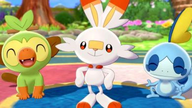 Photo of Espada y escudo Pokémon: cómo evolucionar Phantump de Trevenant