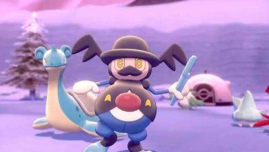 Espada y escudo Pokémon: cómo evolucionar a M. Mime en M. Rime