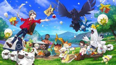 Photo of Espada y escudo Pokémon: cómo hacer que Woobat evolucione a Swoobat