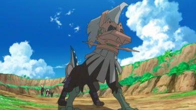 Photo of Espada y escudo Pokémon: cómo obtener el tipo: nulo y evolucionar hacia silvally