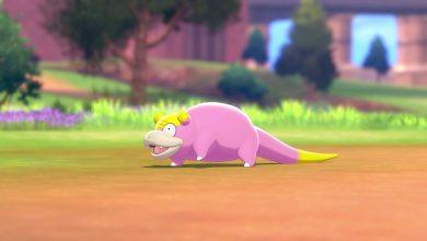 Photo of Espada y escudo Pokémon: cómo obtener una ralentización de Galarian