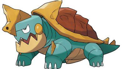 Espada y escudo Pokémon: el mejor Pokémon de agua