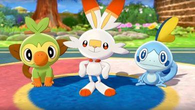 Photo of Espada y escudo de Pokémon: cómo obtener un cuerpo maldito Corsola