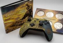 Photo of Este controlador oficial de Civilization VI Xbox One es hermoso; Aquí está cómo ganarlo