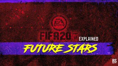 Photo of Explicación de FIFA 20 Future Stars: cómo obtener tarjetas promocionales, SBC, objetivos, fecha de lanzamiento, predicciones y más