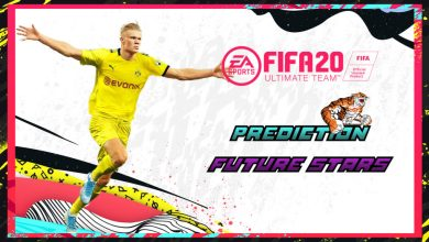 FIFA 20: Future Stars - La predicción de Stars of the Future