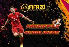 Photo of FIFA 20: HeadLiners – Protagonistas de predicción