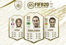 Photo of FIFA 20: Icon Swaps 2: así es como aprovechas al máximo tus tokens