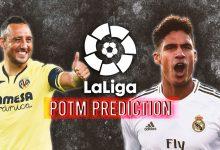 Photo of FIFA 20: Jugador de la Liga del mes predicción enero (POTM) – Varane, Cazorla, De Jong y más
